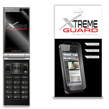 XtremeGuard Screen Protector For Freetel Musashi (Anti-Scratch)
