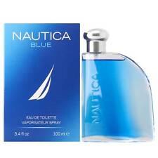 Nautica Blue EDT for Men 100 ml   Genuine Nautica Men's Perfume