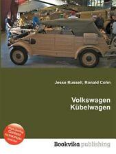 Volkswagen Kübelwagen, Brand New, Free P&P in the UK