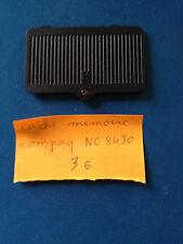 hp compaq NC 8430  cache memoire