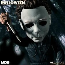 "Mezco Michael Myers Halloween 1978 6"" Designer Series MDS Action Figure"