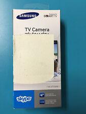 SAMSUNG VG-STC5000 SKYPE  CAMERA FOR SAMSUNG TVs