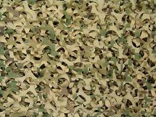 Digital Killer Kamo Net Military Nylon Rip-Stop Camouflage Netting (Large)