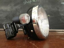 zrx1100 zrx1200 1200 bandit 43mm headlight bracket turn signal halogen black