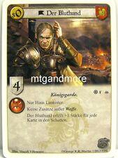 A Game of Thrones LCG - 1x Der Bluthund  #046 - Die Königsgarde