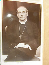 Postcard, Dr. Ingram, Bishop of London, Early 1900s, 381