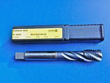 Pwz 1 x Paradur Inox M16 ISO2/6H Hss-E- VA Din 376C