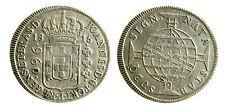 pcc2033_1) BRASILE BRAZIL  - 960 REIS 1815 JOAO - Overstruck