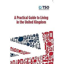 A Practical Guide to Living in the United Kingdom by Jenny Wales, Stationery...