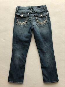 Rock & Republic Kendall Jeans Size 8