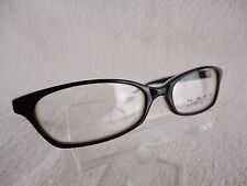 Kata Grid 1 in Noir 50X17 135mm Frames Eyeglass Eyewear