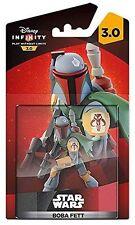 Disney Infinity 3.0 Star Wars Boba Fett [Marvel Cross Platform PS4 XBOX ONE Wii]