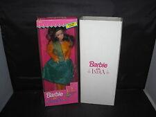 1992 Barbie in India