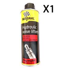 Bardahl Hydraulic Valve Additivo Olio Trattamento Valvole Punterie Idrauliche