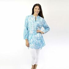 Cotton Long Sleeve Hand-wash Only Casual Tops for Women