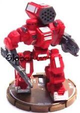 MechWarrior Miniature~Thor~SMR-V5-H~Wolf's Dragoons~Gold Base Promo~Wizkids~#072