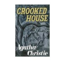 Crooked House by Agatha Christie (author)