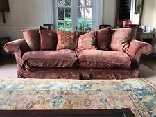 Large Tetrad Lexington Sofa ( one available )