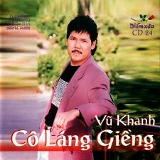 VU KHANH -CO LANG GIENG By Diem Xua Production ( Vietnamese Music)