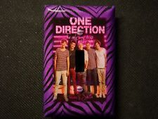 Decorative Light Switch Covers-Decoupage-ONE DIRECTION-1D-SINGLE TOGGLE MTO