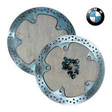 Coppia disco freno anteriore originale BMW R 850 RT 1150 R 1100 RS 1200 LT