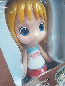 """Ichigo Mashimaro Strawberry Marshmellow 3D Design Figure Ana Coppola japan- 12"""""""