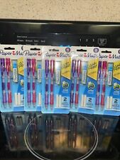 Papermate Clearpoint Mechanical Pencil 2 07 5 Packs Of 2 Count