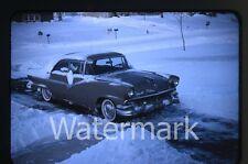 1964 Photo slide Car automobile Illinois license plate
