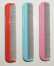 Pet Detangling Comb with Rotating Teeth 3 Colours