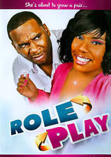 Role Play New DVD out of body switch offeres new perspective ROFL