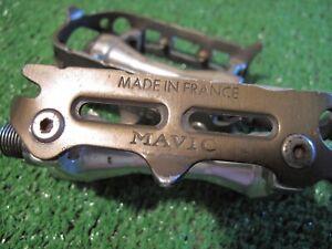 MAVIC road pedals Vintage