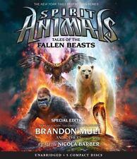 Spirit Animals - Tales Of The Fallen Beasts