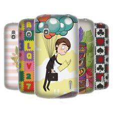 Fundas Head Case Designs para teléfonos móviles y PDAs LG