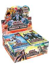 Battle Pack 3: Lega dei Mostri 36 Booster Box 36 Buste YU-GI-OH! NUOVO in ITA