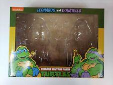Brand New Ninja Turtles Neca Box Only