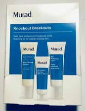 New Murad Knockout Breakouts - Acne Control System (30 ml)