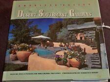 Desert Southwest Gardens