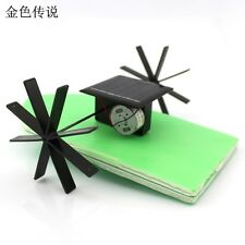DIY Boat Kit Mini Solar Powered Toy FOR Children Educational Gadget Hobby Funny