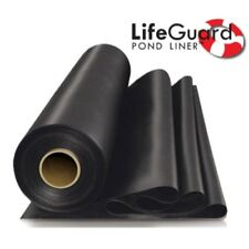 15 ft. x 15 ft. 45 Mil EPDM Anjon LifeGuard Pond Liner w/ 25 Year Warranty