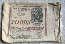 Vintage packaging: