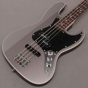 Fender / Made in Japan Aerodyne II Jazz Bass Dolphin Gray