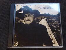 "CD ""They call me Hansi"" von James Last / 51.143"