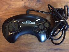 Official Sega Genesis Game Controller Original 3 Button OEM