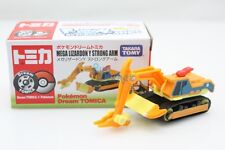 Takara Tomy Dream Tomica Pokemon MEGA LIZARDON Y Strong Arm Diecast Toy Car 2015