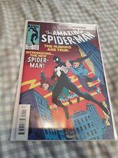 The Amazing Spider-Man #252 NM 9.4 Facsimile Edition 1st Black Costume