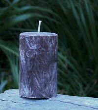 40hr WHITE CHOCOLATE & MAPLE SYRUP Triple Scented Natural Candle EASTER GIFTS