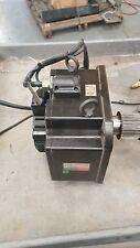Sanyo Denki P80B22450RXS21 Servo Motor