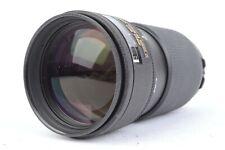 Nikon Nikkor AF 80-200 mm F/2.8D ED Zoom Lens - #S30309