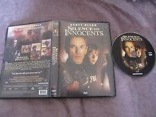 Silence des innocents de James Glickenhaus avec Scott Glenn, DVD, Action