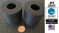 "Rubber Anti-vibration Spacer, 2"" OD x 7/8"" ID x 2"" Thick (Item# X19-17)"